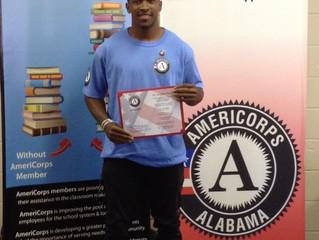 Member Spotlight: Clayton McMeans Jr., Instructional Support Team Member
