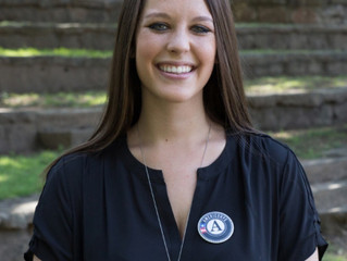 Isabel Hagood -IMPACT Alabama