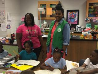 Site Spotlight: Martha Gaskins Elementary School