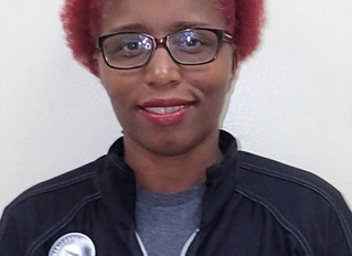 Member Spotlight: Veronica Strong, Selma AmeriCorps Program Member