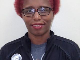 Member Spotlight: Veronica Strong, Selma AmeriCorps Program Member