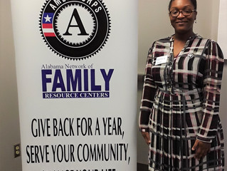 Member Spotlight: Kierra Romine, Alabama Network of Family Resource Centers Member