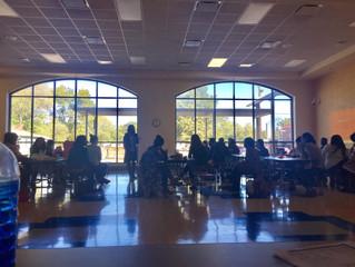 Site Spotlight: Bertram A. Hudson K-8 School
