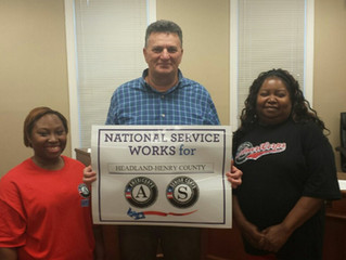 Site Spotlight: Alfred Saliba Family Service Center