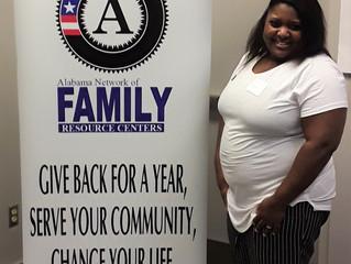 Member Spotlight: Mallory Pope, Alabama Network of Family Resource Centers Member