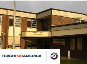 Site Spotlight: Robert C. Hatch High School