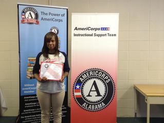 Member Spotlight: Shannon Powell, Instructional Aide