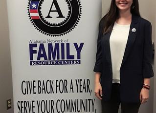 Member Spotlight: Ann Tyler Corwin, Alabama Network of Family Resource Centers Member
