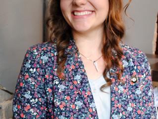 Emily Sarvis - YWCA of Central Alabama.