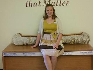 Member Spotlight: Sally LaRue, Outreach Coordinator