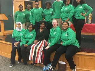 Program Spotlight: Birmingham Engaging in STEM AmeriCorps