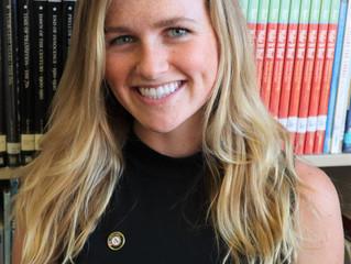 Member Spotlight: Claire Propes, Teach For America-AL Member