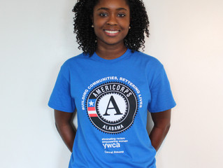 Breonna Scott - YWCA of Central Alabama