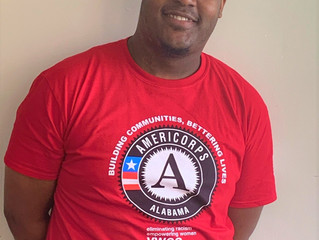 Member Spotlight: Zeb Lee, Building Communities, Bettering Lives Member