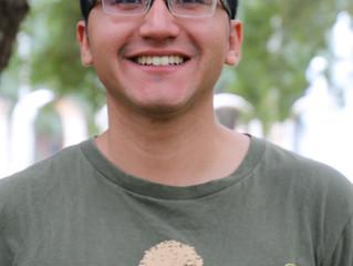 Member Spotlight: Diego Calderon-Arrieta, Baykeeper Patroller