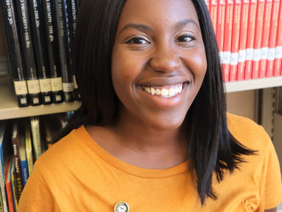 Member Spotlight: Briana Francois, Teach For America-AL Member