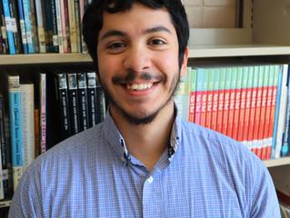 Member Spotlight: David Miralrio, Teach For America-AL Member