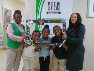 Site Spotlight: Norwood Elementary School