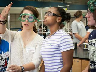 Site Spotlight: CollegeFirst Advanced Placement Summer Institute