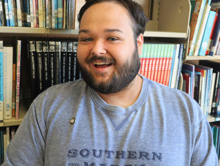 Member Spotlight: Austin Foss, Teach For America-AL Member