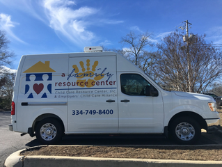 Child Care Resource Center Inc, A Family Resource Center