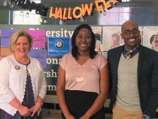 Program Spotlight: Teach For America - Alabama