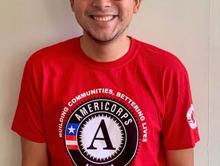 Member Spotlight: Jonathan Ruiz, Building Communities, Bettering Lives Member