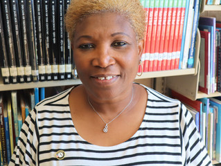 Member Spotlight: Dawn Mitchell, Teach For America-AL Member