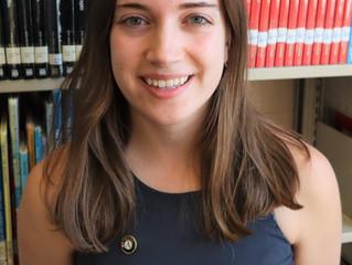 Member Spotlight: Ansleigh Davies, Teach For America-AL Member