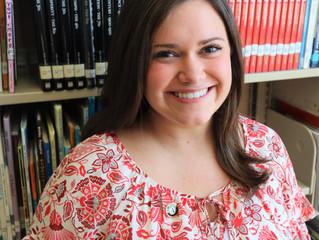 Member Spotlight: Jane Whitaker, Teach For America-AL Member