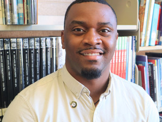 Member Spotlight: DeAndre Dixon, Teach For America-AL Member