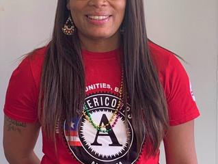 Member Spotlight: Brandy Alexander, Building Communities, Bettering Lives Member