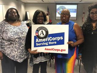 Program Spotlight: Selma AmeriCorps Program