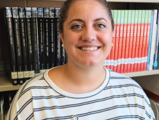 Member Spotlight: Julia Ramminger, Teach For America-AL Member