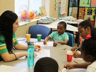 Program Spotlight: Teach For America-Alabama