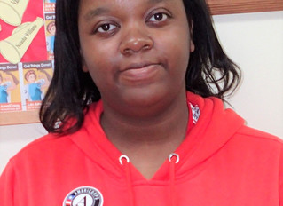 Member Spotlight: Shanell Murry, Selma AmeriCorps Program Member