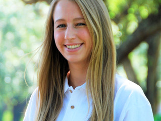 Member Spotlight: Rachel Fillingim, Mobile Baykeeper AmeriCorps Program Member