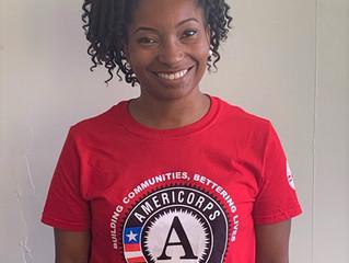 Member Spotlight: Jasmine Cobb, Building Communities, Bettering Lives Member