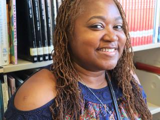 Member Spotlight: Candie Price, Teach For America-AL Member