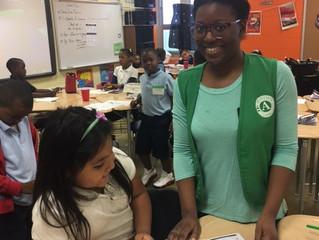 Elizabeth Jackson - Birmingham Engaging in STEM