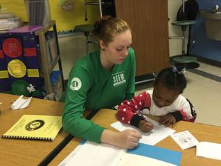 Site Spotlight: Central Park Elementary School