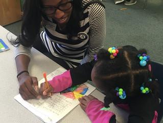 Site Spotlight: YWCA After School Enrichment Program