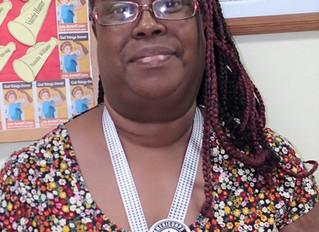 Member Spotlight: Sandra Shelton, Selma AmeriCorps Program Member