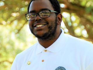 Member Spotlight: Victor Ash, Mobile Baykeeper AmeriCorps Program Member