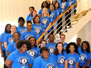 YWCA Central Alabama Finds Long-term Success with AmeriCorps Alums