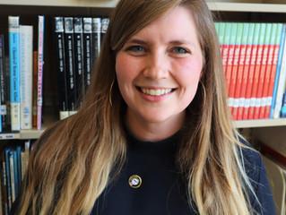 Member Spotlight: Emma Rose Courington, Teach For America-AL Member