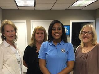 Program Spotlight: Alabama Network of Family Resource Centers AmeriCorps