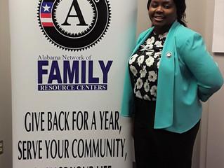 Member Spotlight: Anna Ajuzie, Alabama Network of Family Resource Centers Member