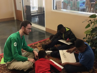 Site Spotlight: Henry J. Oliver Elementary School