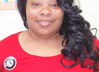 Member Spotlight: Edwina Bonner, Selma AmeriCorps Program Member